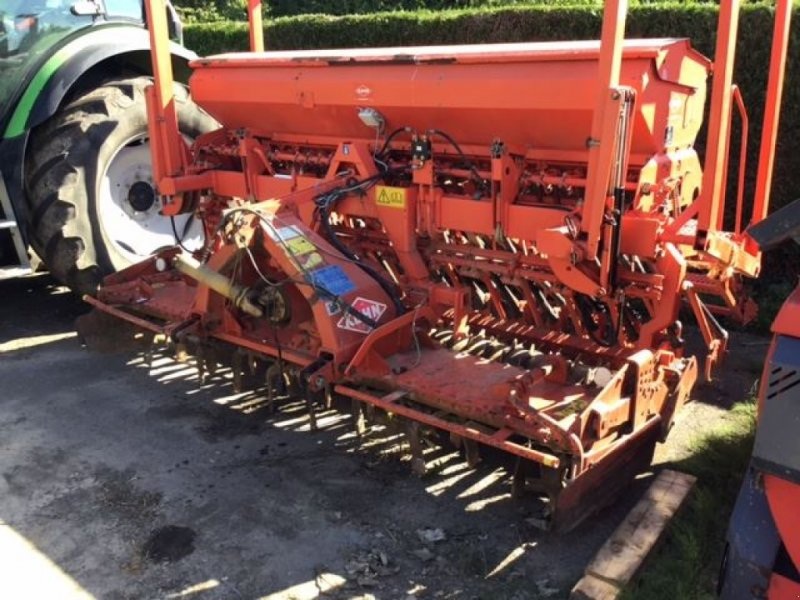 Drillmaschinenkombination типа Nodet En ligne, Gebrauchtmaschine в les hayons (Фотография 1)