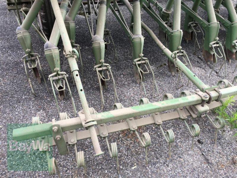 Drillmaschinenkombination des Typs Nodet NODET + FRANDENT 3 METER, Gebrauchtmaschine in Bogen (Bild 10)