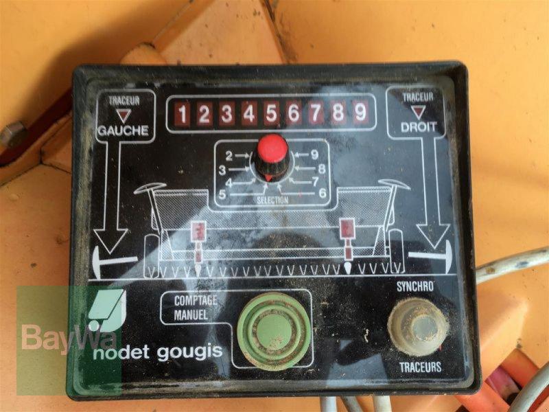 Drillmaschinenkombination des Typs Nodet NODET + FRANDENT 3 METER, Gebrauchtmaschine in Bogen (Bild 11)