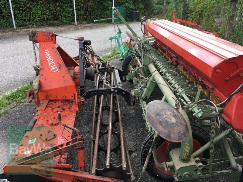 Drillmaschinenkombination des Typs Nodet NODET + FRANDENT 3 METER, Gebrauchtmaschine in Bogen (Bild 6)