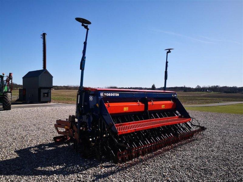 Drillmaschinenkombination типа Nordsten 3040   4M / Scan-Culti, Gebrauchtmaschine в Thorsø (Фотография 6)