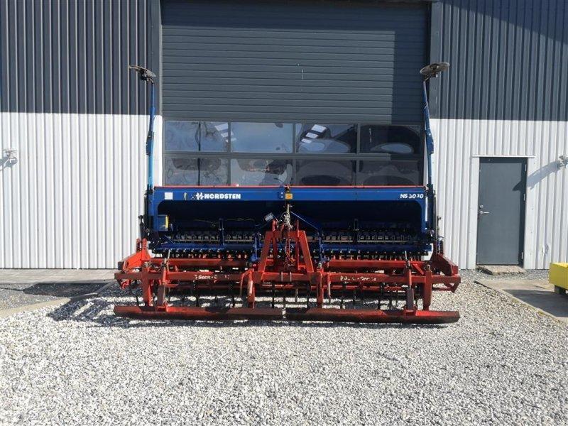 Drillmaschinenkombination типа Nordsten 3040   4M / Scan-Culti, Gebrauchtmaschine в Thorsø (Фотография 2)