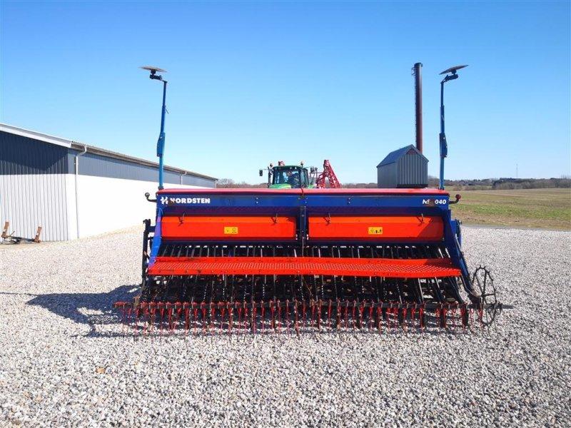 Drillmaschinenkombination типа Nordsten 3040   4M / Scan-Culti, Gebrauchtmaschine в Thorsø (Фотография 5)