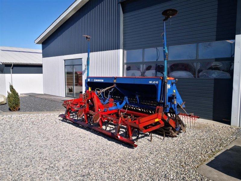 Drillmaschinenkombination типа Nordsten 3040   4M / Scan-Culti, Gebrauchtmaschine в Thorsø (Фотография 1)