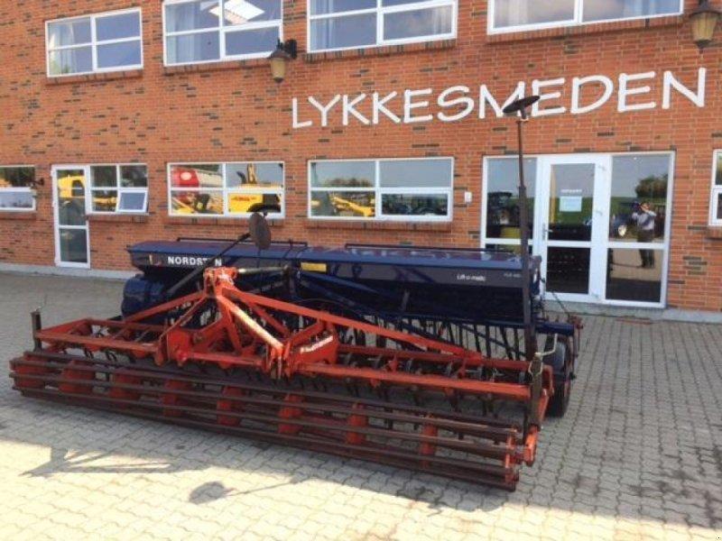 Drillmaschinenkombination типа Nordsten CLB 4 meter, Gebrauchtmaschine в Gjerlev J. (Фотография 1)