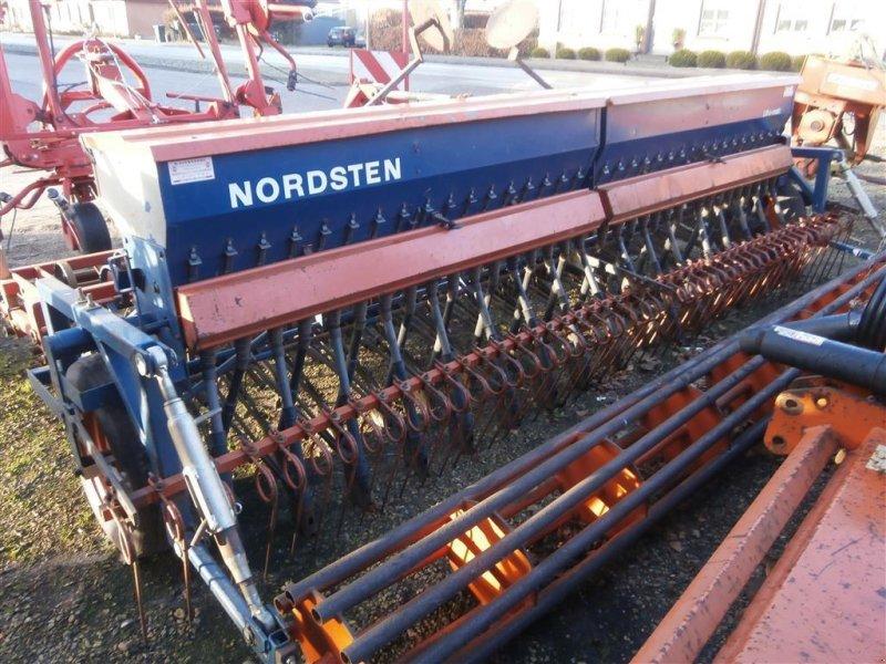 Drillmaschinenkombination типа Nordsten CLB 4.00 MK II m/Marsk stig harve, Gebrauchtmaschine в Haderup (Фотография 2)