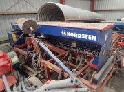 Nordsten Doublet-record m/kulti-seeder Med Mark Stig frontharve med gummihjul pakker 3 meter Συνδυασμένη σπαρτική μηχανή