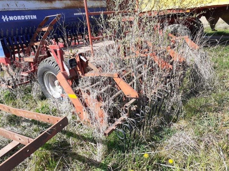 Drillmaschinenkombination типа Nordsten Kombisæt Nordsten/Doubletrecord, Gebrauchtmaschine в Egtved (Фотография 6)
