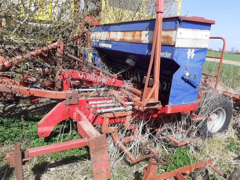 Drillmaschinenkombination типа Nordsten Kombisæt Nordsten/Doubletrecord, Gebrauchtmaschine в Egtved (Фотография 1)