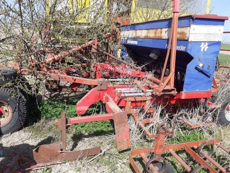 Drillmaschinenkombination типа Nordsten Kombisæt Nordsten/Doubletrecord, Gebrauchtmaschine в Egtved (Фотография 2)