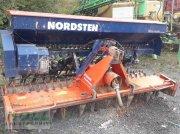 Drillmaschinenkombination typu Nordsten Mit Howard Kreiselegge, Gebrauchtmaschine w Limburg
