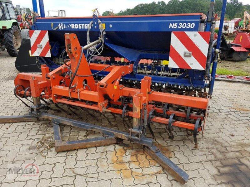 Drillmaschinenkombination типа Nordsten NS 3000, Gebrauchtmaschine в Halvesbostel (Фотография 1)