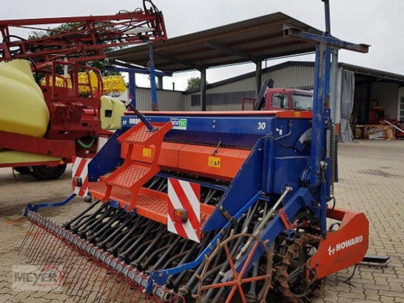 Drillmaschinenkombination типа Nordsten NS 3000, Gebrauchtmaschine в Halvesbostel (Фотография 3)