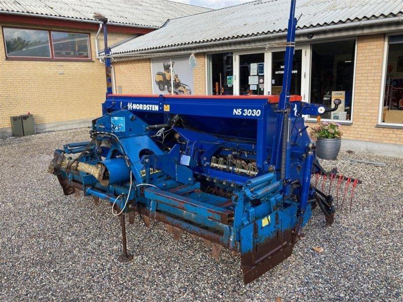 Drillmaschinenkombination a típus Nordsten NS 3030 Rabe PKE, Gebrauchtmaschine ekkor: Store Heddinge (Kép 1)