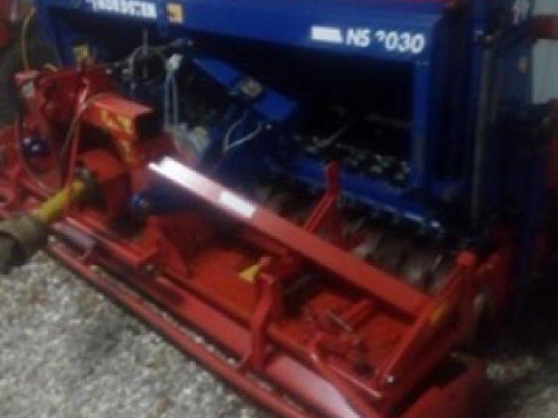Drillmaschinenkombination tip Nordsten NS 3030, Gebrauchtmaschine in Rødekro (Poză 1)