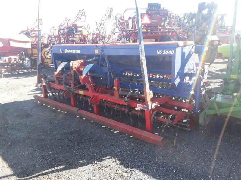 Drillmaschinenkombination типа Nordsten NS 3040 Med frøudstyr, Gebrauchtmaschine в Horsens (Фотография 1)