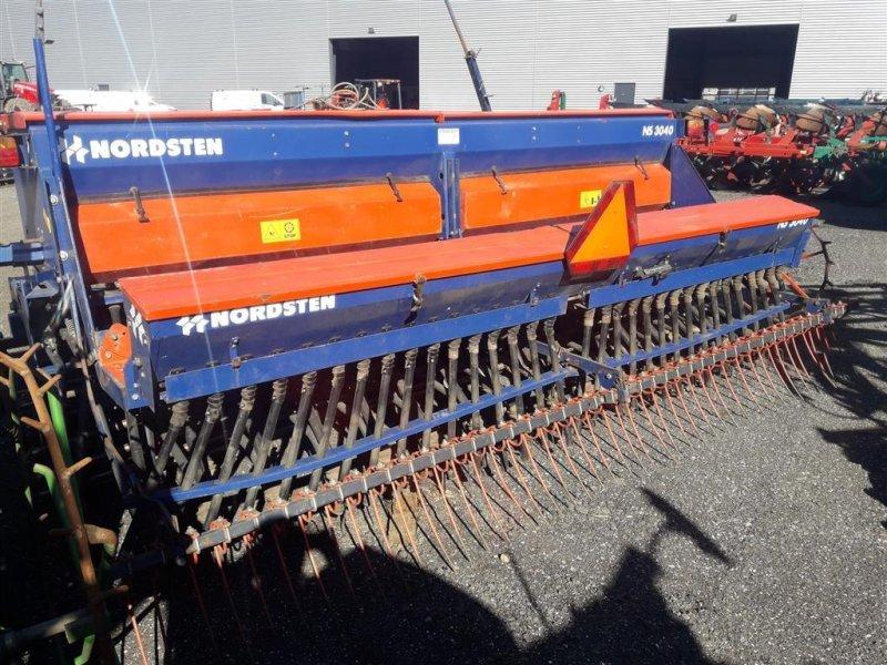 Drillmaschinenkombination типа Nordsten NS 3040 Med frøudstyr, Gebrauchtmaschine в Horsens (Фотография 3)