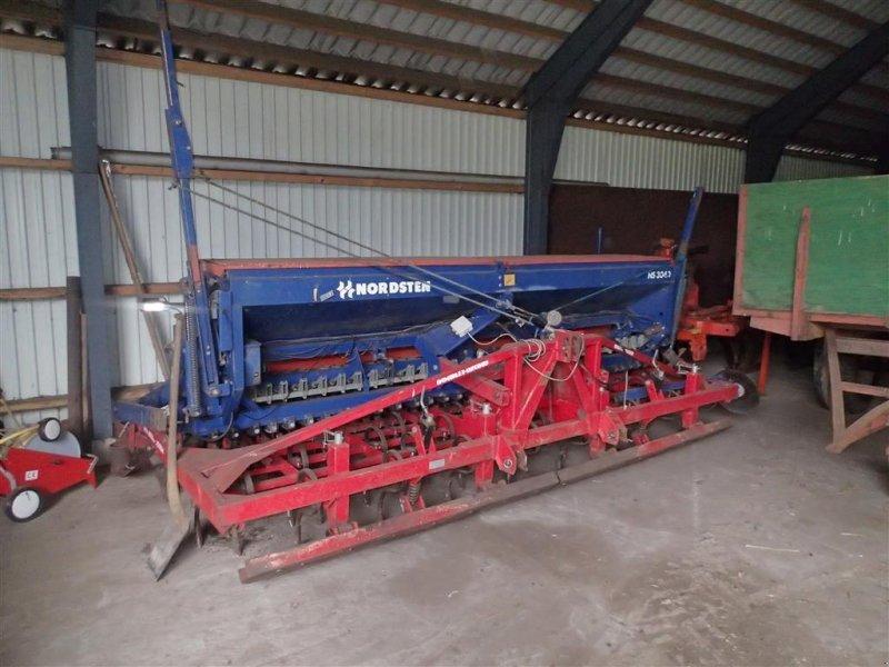Drillmaschinenkombination типа Nordsten NS 3040 På Doublet Record harve, Gebrauchtmaschine в Egtved (Фотография 1)