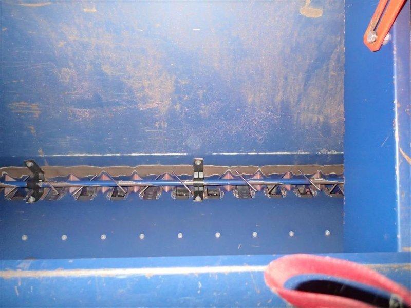 Drillmaschinenkombination типа Nordsten NS 3040 På Doublet Record harve, Gebrauchtmaschine в Egtved (Фотография 6)