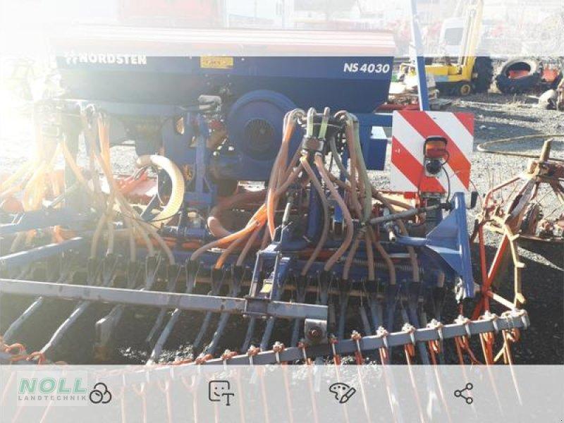 Drillmaschinenkombination типа Nordsten NS 4030, Gebrauchtmaschine в Limburg (Фотография 7)