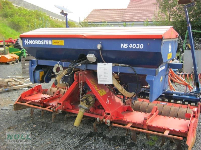 Drillmaschinenkombination типа Nordsten NS 4030, Gebrauchtmaschine в Limburg (Фотография 2)