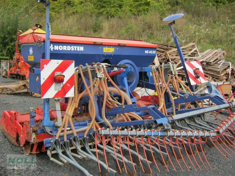 Drillmaschinenkombination типа Nordsten NS 4030, Gebrauchtmaschine в Limburg (Фотография 1)