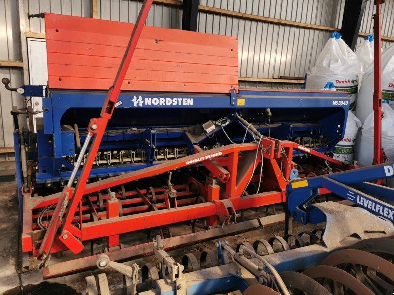 Drillmaschinenkombination tip Nordsten NS3040 DOUBLET R, Gebrauchtmaschine in Give (Poză 1)