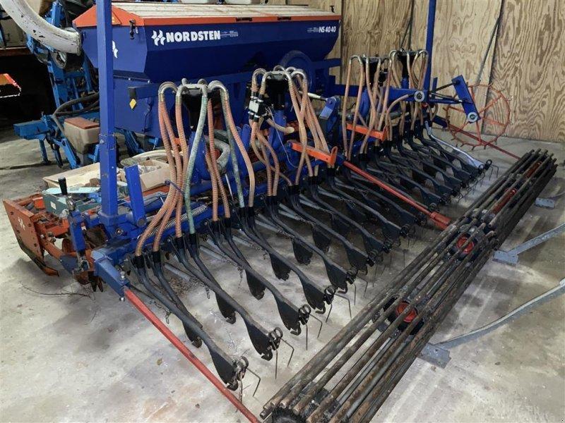 Drillmaschinenkombination tip Nordsten NS4040H, Gebrauchtmaschine in Holstebro (Poză 1)
