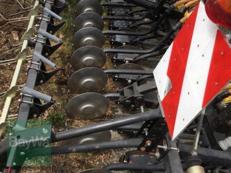 Drillmaschinenkombination des Typs Pöttinger AEROSEM 3000 + LION, Gebrauchtmaschine in Niederviehbach (Bild 5)
