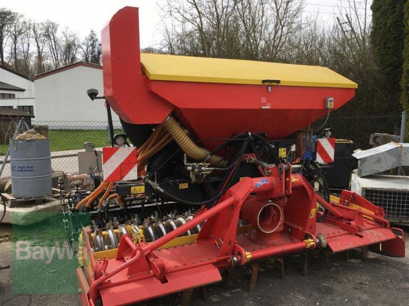 Drillmaschinenkombination des Typs Pöttinger AEROSEM 3000 + LION, Gebrauchtmaschine in Niederviehbach (Bild 3)