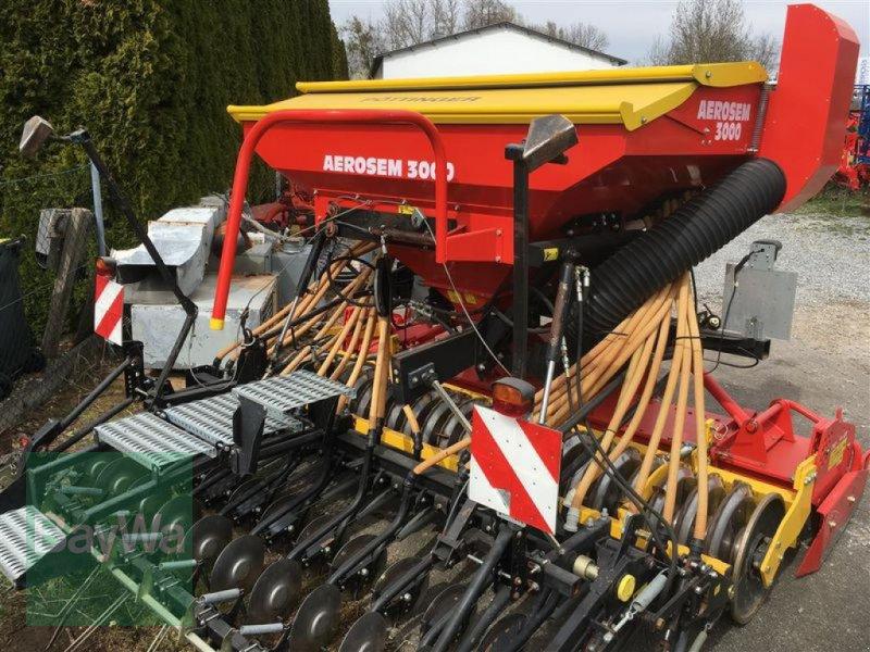 Drillmaschinenkombination des Typs Pöttinger AEROSEM 3000 + LION, Gebrauchtmaschine in Niederviehbach (Bild 2)