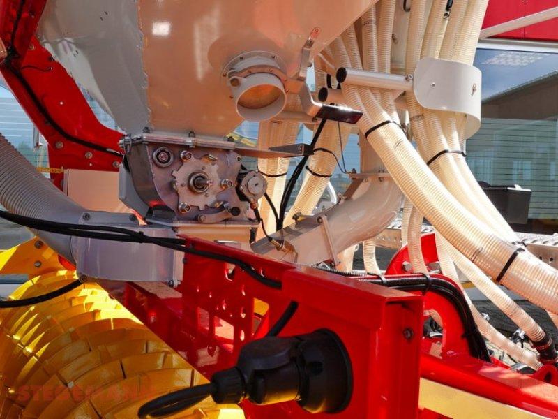 Drillmaschinenkombination des Typs Pöttinger Aerosem 3002 ADD + Lion 3002, Neumaschine in Billerbeck (Bild 5)