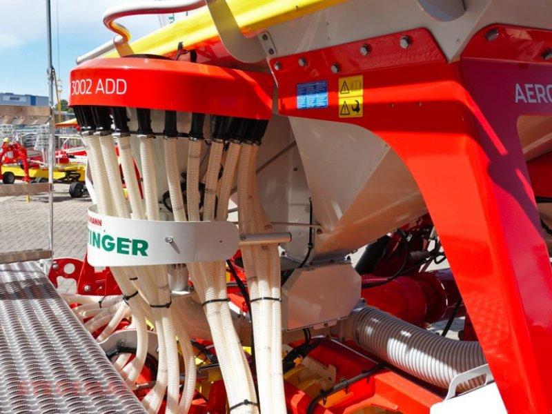 Drillmaschinenkombination des Typs Pöttinger Aerosem 3002 ADD + Lion 3002, Neumaschine in Billerbeck (Bild 7)