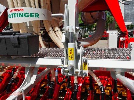 Drillmaschinenkombination des Typs Pöttinger Aerosem 3002 ADD + Lion 3002, Neumaschine in Billerbeck (Bild 14)
