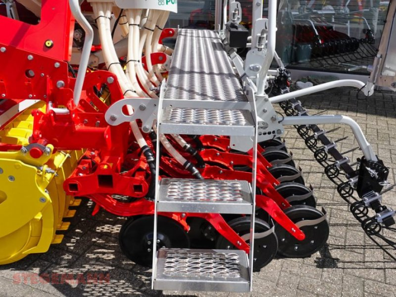 Drillmaschinenkombination des Typs Pöttinger Aerosem 3002 ADD + Lion 3002, Neumaschine in Billerbeck (Bild 15)