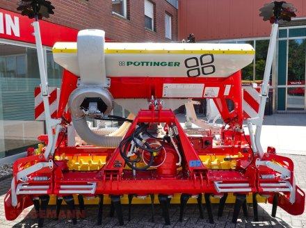 Drillmaschinenkombination des Typs Pöttinger Aerosem 3002 ADD + Lion 3002, Neumaschine in Billerbeck (Bild 17)