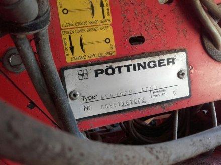 Drillmaschinenkombination des Typs Pöttinger AEROSEM 4000, Gebrauchtmaschine in Thisted (Bild 2)