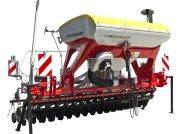 Pöttinger AEROSEM 4002 ADD/FOX 400 D Drilling machine combination