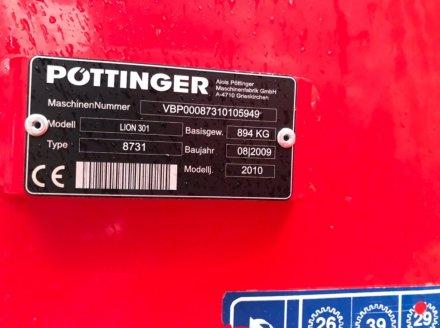 Drillmaschinenkombination des Typs Pöttinger Combiné de semis COMBINEDESEMIS Pöttinger, Gebrauchtmaschine in LA SOUTERRAINE (Bild 2)