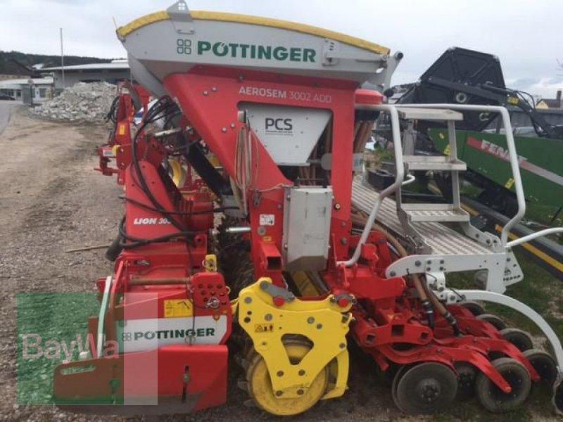 Drillmaschinenkombination του τύπου Pöttinger DRILLKOMBINATION PÖTTINGER LIO, Vorführmaschine σε Schwarzenfeld (Φωτογραφία 6)