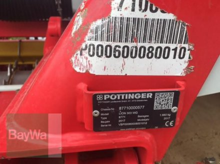 Drillmaschinenkombination des Typs Pöttinger DRILLKOMBINATION PÖTTINGER LIO, Vorführmaschine in Eging am See (Bild 4)