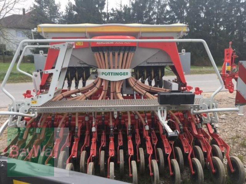 Drillmaschinenkombination des Typs Pöttinger DRILLKOMBINATION PÖTTINGER LIO, Vorführmaschine in Schwarzenfeld (Bild 1)