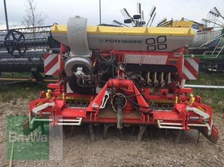Drillmaschinenkombination des Typs Pöttinger DRILLKOMBINATION PÖTTINGER LIO, Vorführmaschine in Eging am See (Bild 5)