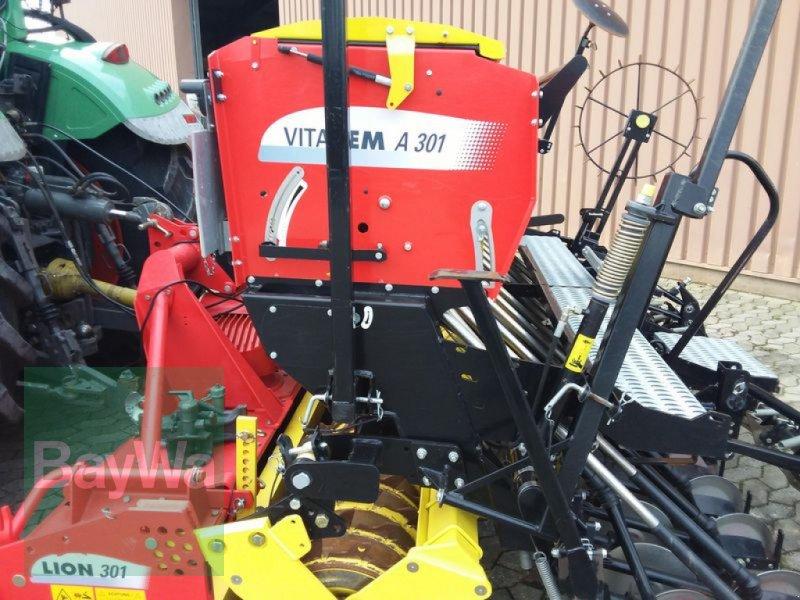 Drillmaschinenkombination des Typs Pöttinger GEBR. PÖTTINGER DRILLKOM 301AD, Gebrauchtmaschine in Manching (Bild 2)