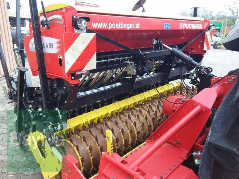 Drillmaschinenkombination des Typs Pöttinger GEBR. PÖTTINGER DRILLKOM 301AD, Gebrauchtmaschine in Manching (Bild 10)