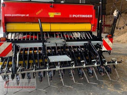Drillmaschinenkombination des Typs Pöttinger Lion 3001 und Vitasem A 301, Gebrauchtmaschine in Salzkotten (Bild 10)
