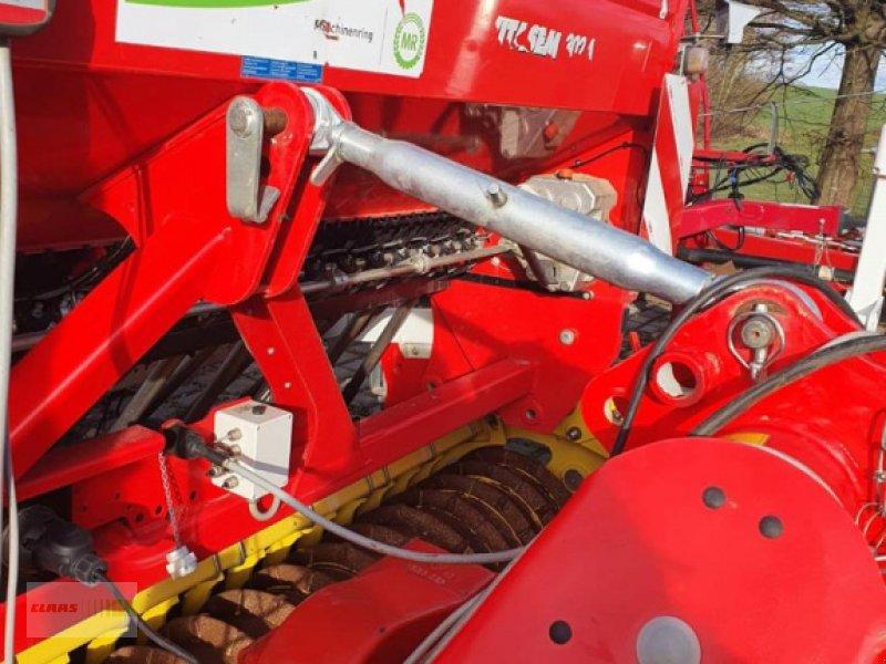 Drillmaschinenkombination des Typs Pöttinger Lion 3002 + Vitasem 3002 A, Gebrauchtmaschine in Langenau (Bild 7)