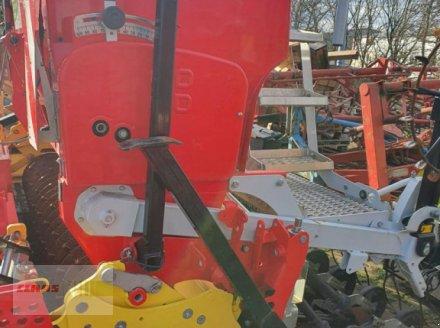 Drillmaschinenkombination des Typs Pöttinger Lion 3002 + Vitasem 3002 A, Gebrauchtmaschine in Langenau (Bild 10)