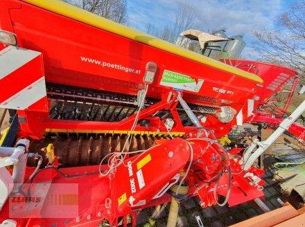 Drillmaschinenkombination des Typs Pöttinger Lion 3002 + Vitasem 3002 A, Gebrauchtmaschine in Langenau (Bild 11)