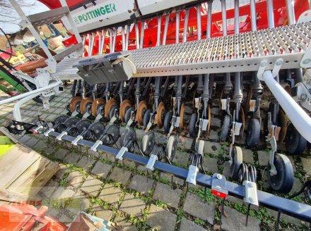 Drillmaschinenkombination des Typs Pöttinger Lion 3002 + Vitasem 3002 A, Gebrauchtmaschine in Langenau (Bild 12)